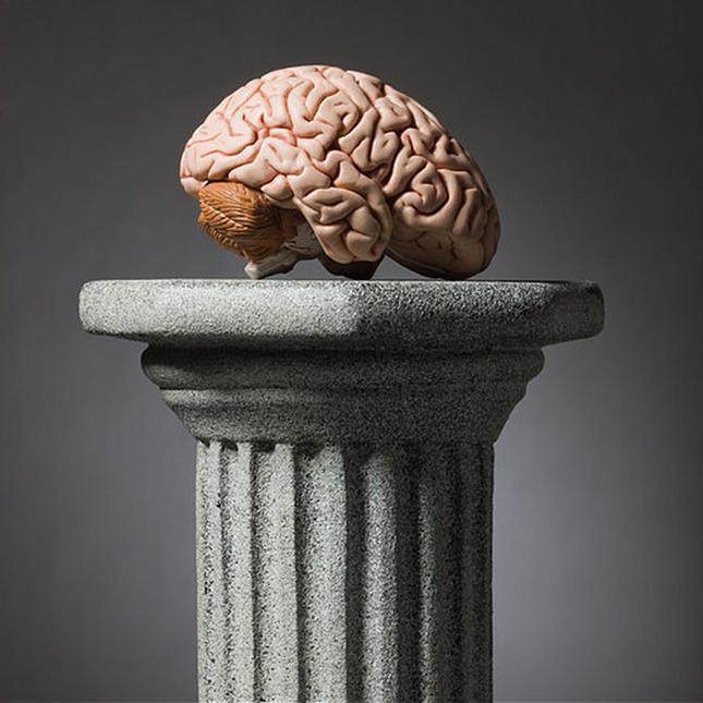 """IQ là viết tắt của cụm từ """"lntelligence Quotient"""" trong tiếng Anh, có nghĩa là chỉ số thông minh, được đề cập từ khi nào?"""