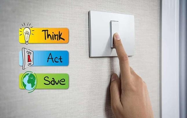 Những cách tiết kiệm điện hay nhất cho gia đình? ảnh 2