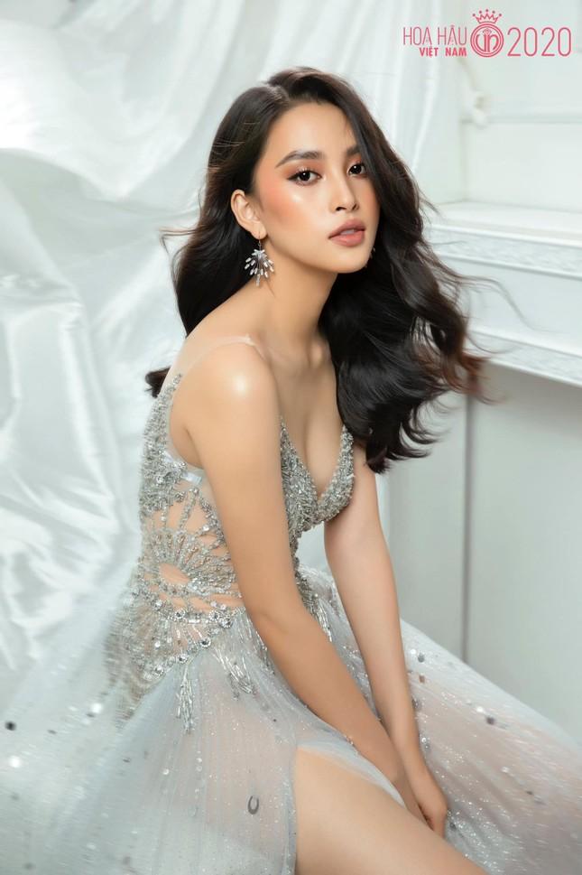 Tiểu Vy nhắn nhủ điều gì tới các thí sinh dự thi Hoa hậu Việt Nam năm nay? ảnh 5