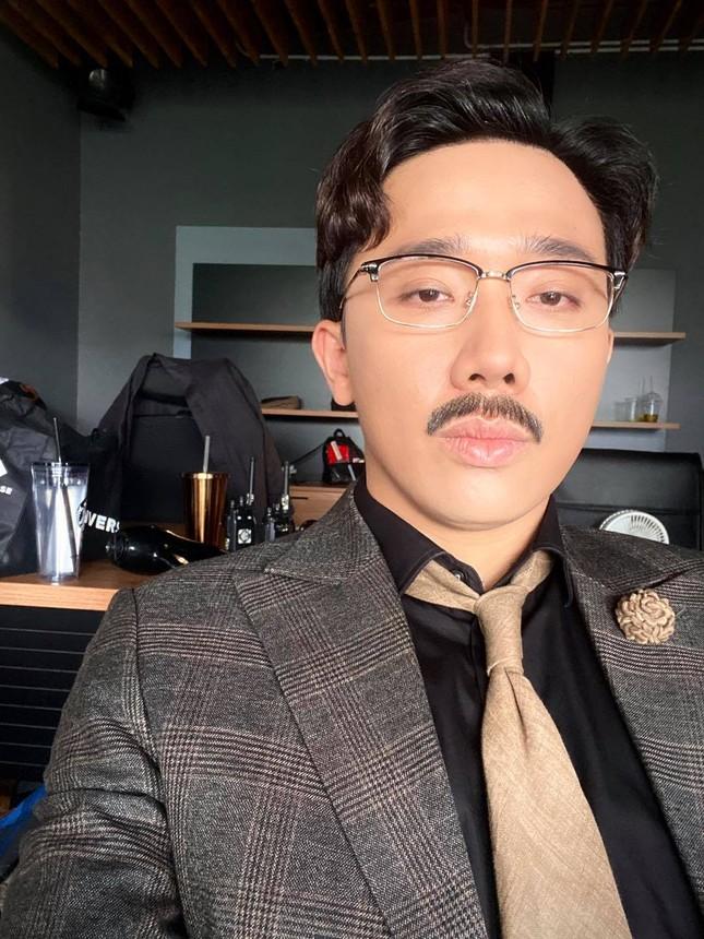 Trấn Thành than thở về ngoại hình, Hari Won liền đáp trả ngay lý do ảnh 2