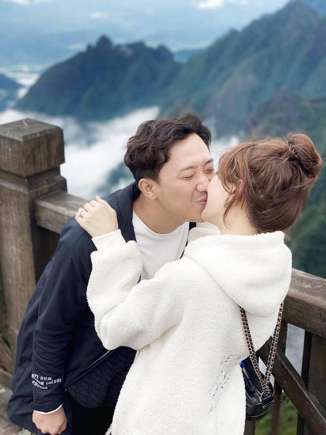 Trấn Thành than thở về ngoại hình, Hari Won liền đáp trả ngay lý do ảnh 3