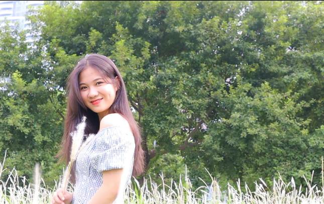 Những triền đê phủ trắng cỏ tranh ở Hà Nội ảnh 11