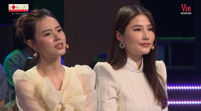 Quyền Linh rưng rưng nước mắt, hội ngộ dàn diễn viên 'Những nẻo đường phù sa' ảnh 3