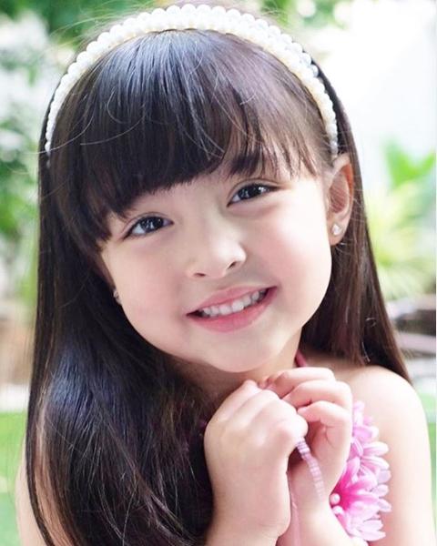 Mê mẩn bức hình 'mỹ nhân đẹp nhất Philippines' cùng con gái thu hút triệu like ảnh 3