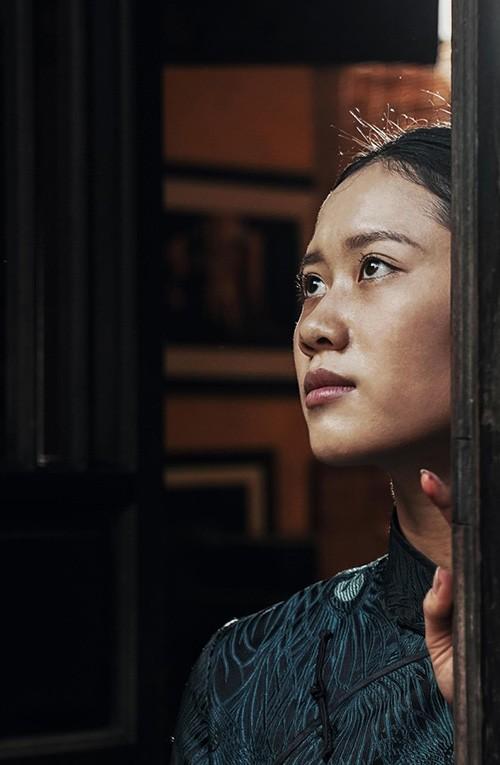 Nhan sắc nữ MC, diễn viên người Việt thắng giải tại Liên hoan phim Quốc tế Paris ảnh 2