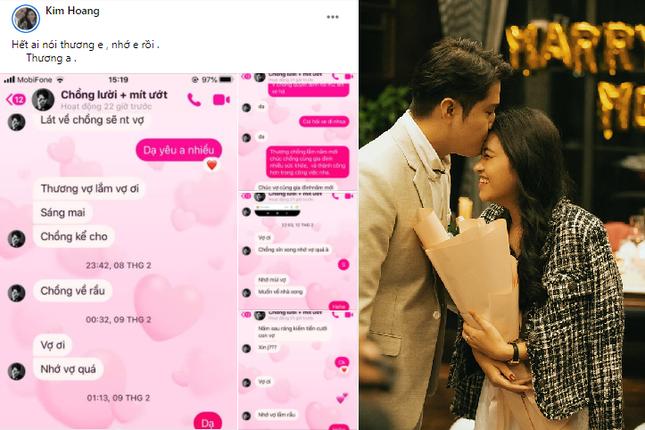 Bị chỉ trích vì liên tục đăng ảnh bạn trai diễn viên Hải Đăng vừa mất, vợ sắp cưới nói gì? ảnh 1