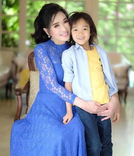 Hoa hậu Hoàn vũ Thái Lan U80 vẫn sở hữu body cân đối, nhan sắc trẻ trung ảnh 5