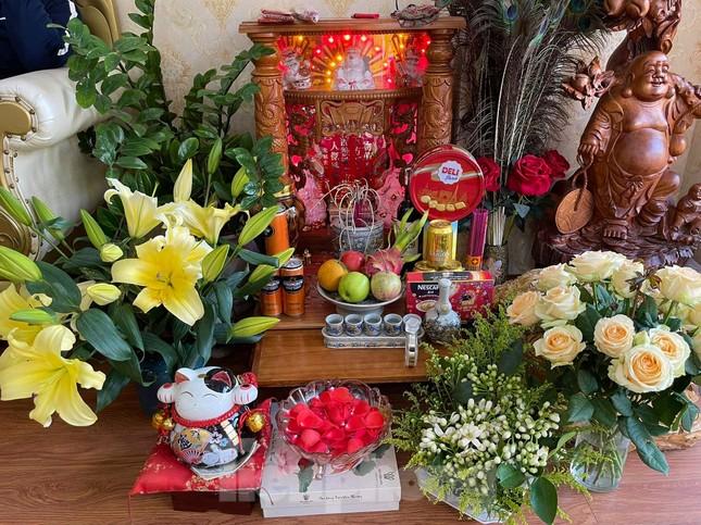Hà Nội mùa hoa bưởi ngát hương ảnh 10