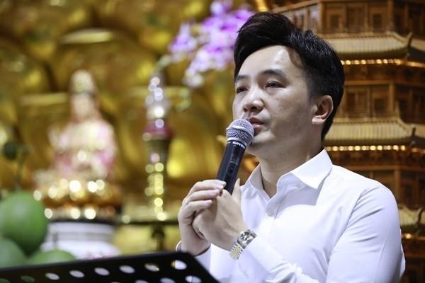 Vợ hai Vân Quang Long từ chối nhận tiền cấp tiền trợ cấp nuôi con, xin lỗi Hàn Thái Tú ảnh 2