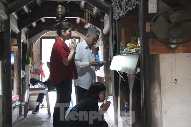 Cận cảnh cây cầu 'độc nhất vô nhị' tại Hà Nội ảnh 7