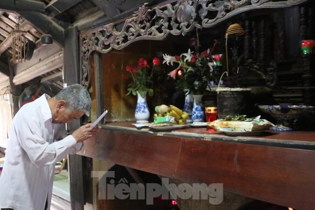 Cận cảnh cây cầu 'độc nhất vô nhị' tại Hà Nội ảnh 9