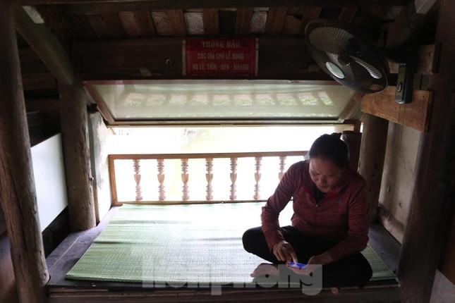 Cận cảnh cây cầu 'độc nhất vô nhị' tại Hà Nội ảnh 11