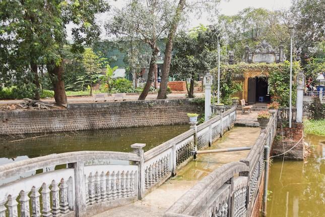 Cận cảnh cây cầu 'độc nhất vô nhị' tại Hà Nội ảnh 2