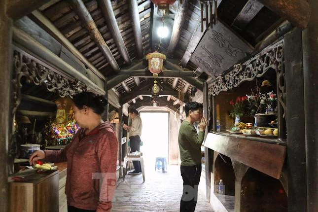 Cận cảnh cây cầu 'độc nhất vô nhị' tại Hà Nội ảnh 6
