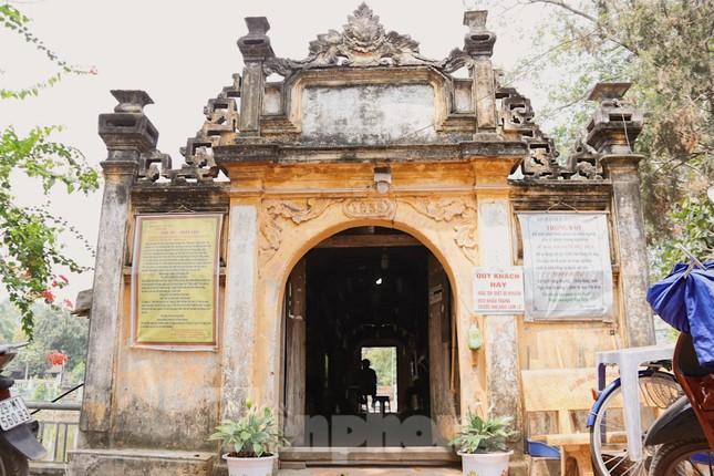 Cận cảnh cây cầu 'độc nhất vô nhị' tại Hà Nội ảnh 12