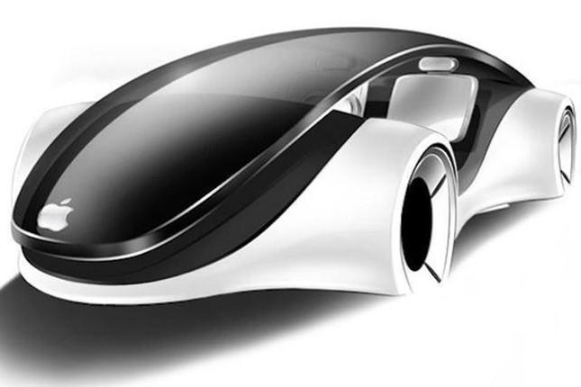 Các hãng xe lớn dè chừng với Apple ảnh 3