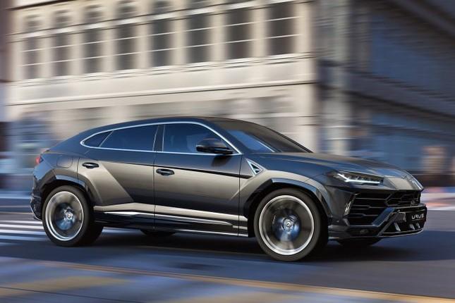 Top 10 mẫu SUV và crossover mạnh mẽ nhất năm 2018 ảnh 9
