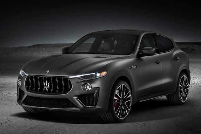Top 10 mẫu SUV và crossover mạnh mẽ nhất năm 2018 ảnh 5