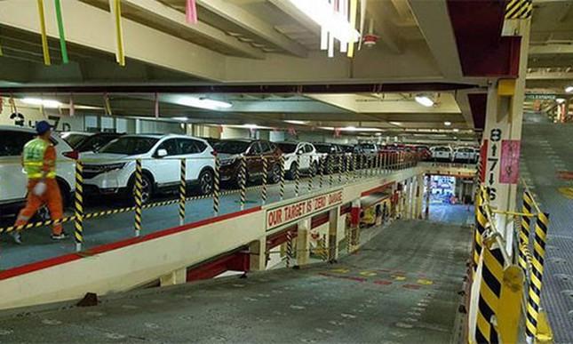 Đại lý 'khất lần' giao xe Honda CR-V cho khách? ảnh 2