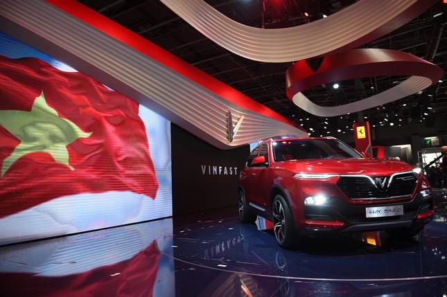Người Việt nói gì về 2 mẫu ôtô VinFast vừa ra mắt? ảnh 2