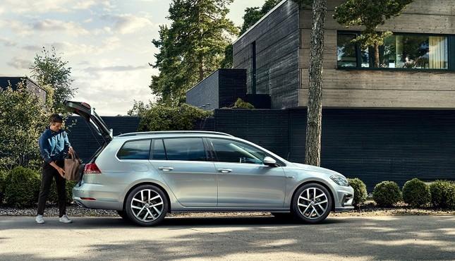 Volkswagen sẽ loại bỏ động cơ đốt trong sau năm 2026 ảnh 1