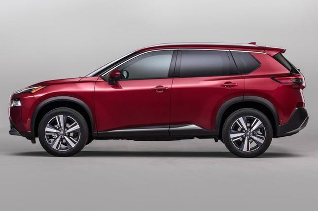 Nissan X-Trail thế hệ mới vừa ra mắt ở Mỹ có gì? ảnh 2