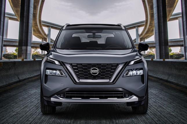 Nissan X-Trail thế hệ mới vừa ra mắt ở Mỹ có gì? ảnh 1