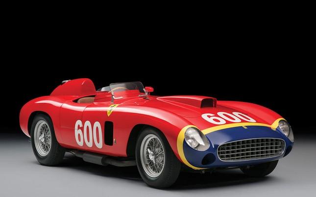 Top 10 chiếc ôtô đấu giá đắt nhất thế giới ảnh 6