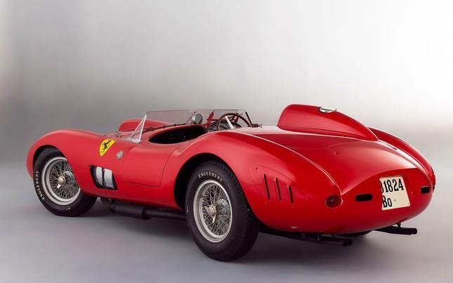 Top 10 chiếc ôtô đấu giá đắt nhất thế giới ảnh 8