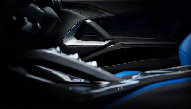 Ferrari Omologata - siêu xe Italy 'độc nhất vô nhị' vừa ra mắt ảnh 12
