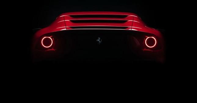 Ferrari Omologata - siêu xe Italy 'độc nhất vô nhị' vừa ra mắt ảnh 6