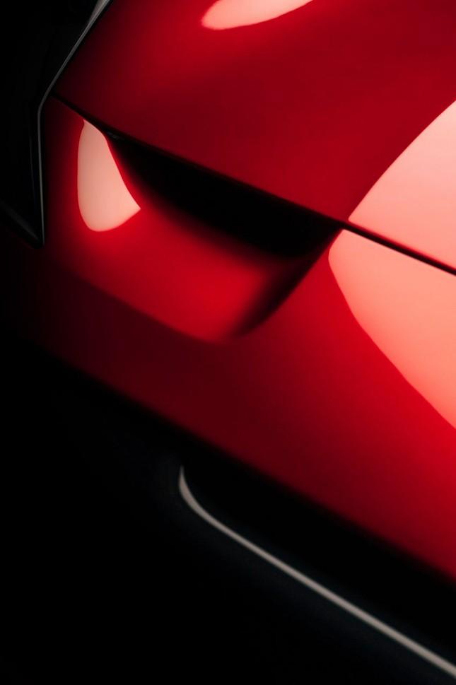 Ferrari Omologata - siêu xe Italy 'độc nhất vô nhị' vừa ra mắt ảnh 7
