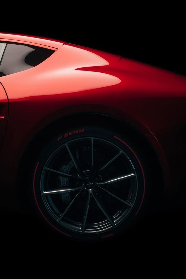 Ferrari Omologata - siêu xe Italy 'độc nhất vô nhị' vừa ra mắt ảnh 9