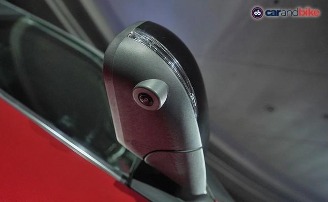 SUV cỡ nhỏ Nissan Magnite chính thức xuất hiện tại Ấn Độ ảnh 7