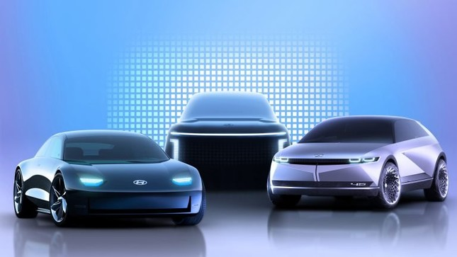 Top 10 mẫu xe được mong đợi nhất năm 2021 ảnh 6