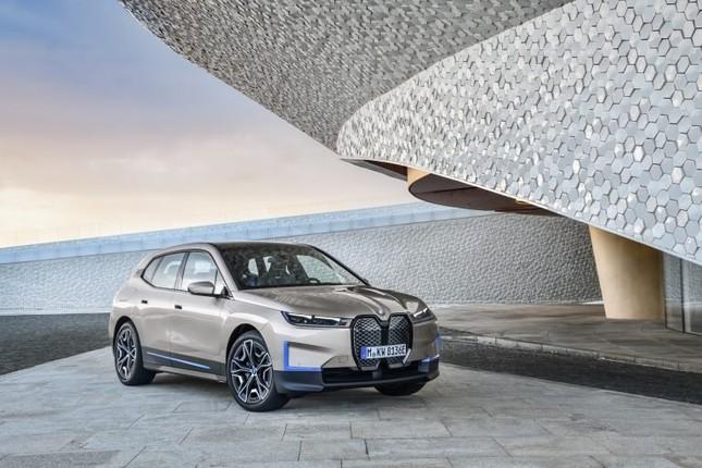 Top 10 mẫu xe được mong đợi nhất năm 2021 ảnh 1