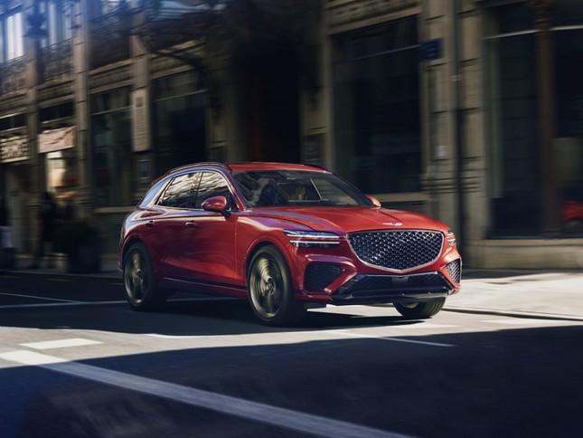 Top 10 mẫu xe được mong đợi nhất năm 2021 ảnh 3