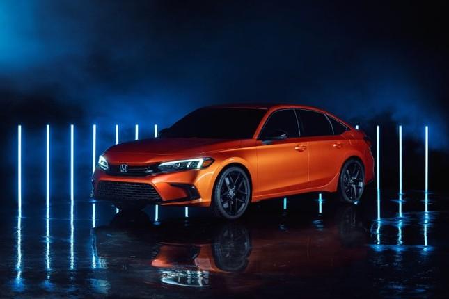 Top 10 mẫu xe được mong đợi nhất năm 2021 ảnh 5