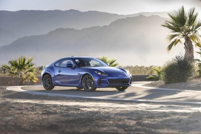 Top 10 mẫu xe được mong đợi nhất năm 2021 ảnh 10