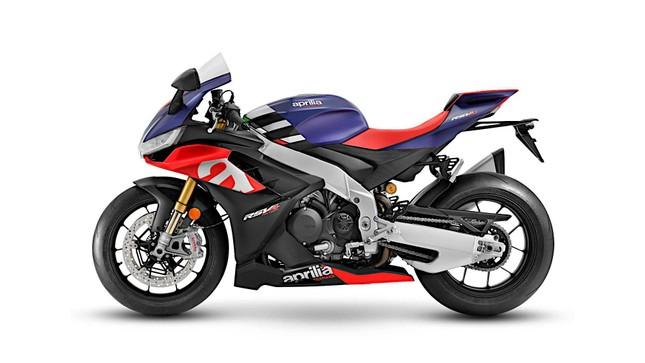 Những mẫu môtô đáng mong đợi năm 2021 ảnh 1