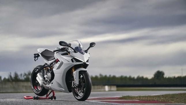 Những mẫu môtô đáng mong đợi năm 2021 ảnh 4