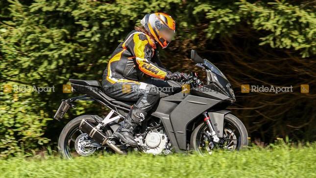 Những mẫu môtô đáng mong đợi năm 2021 ảnh 6