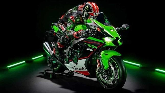 Những mẫu môtô đáng mong đợi năm 2021 ảnh 5