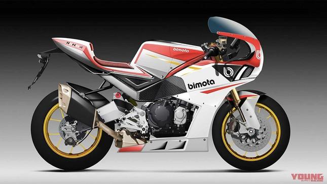 Những mẫu môtô đáng mong đợi năm 2021 ảnh 2