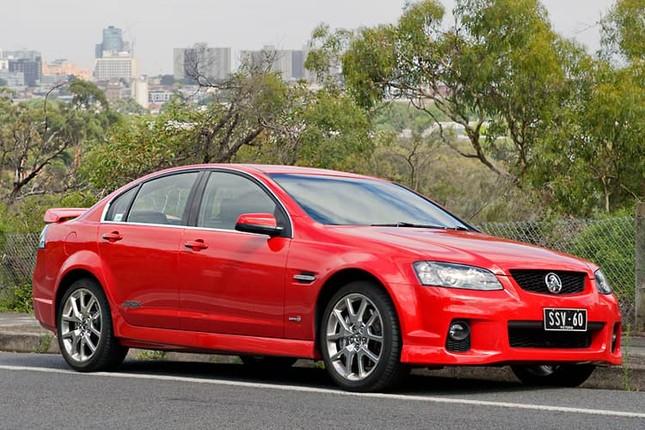 Toyota Hilux hút trộm tại Australia ảnh 2