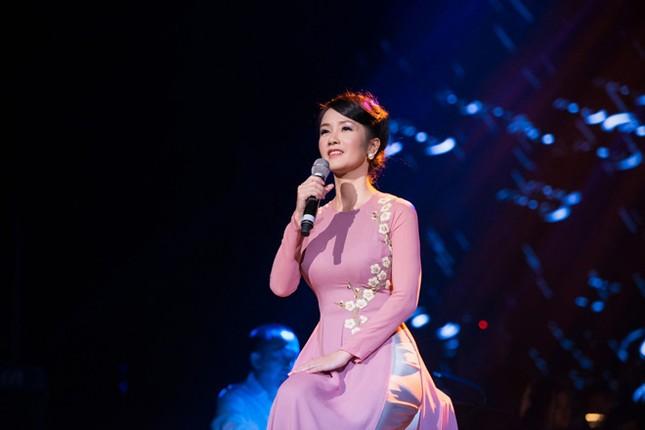 Thanh Lam, Hồng Nhung đọ sắc cùng 'đàn em' Phạm Thu Hà ảnh 5