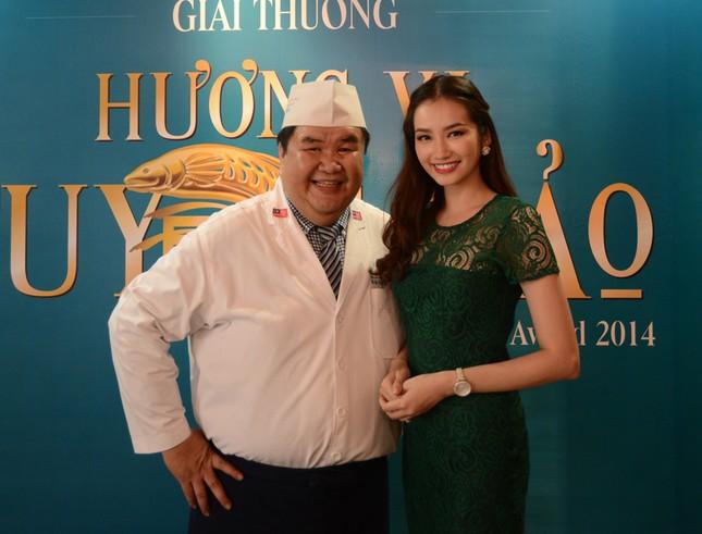 Thảo Trang bị Trúc Diễm 'dìm hàng' chiều cao ảnh 10