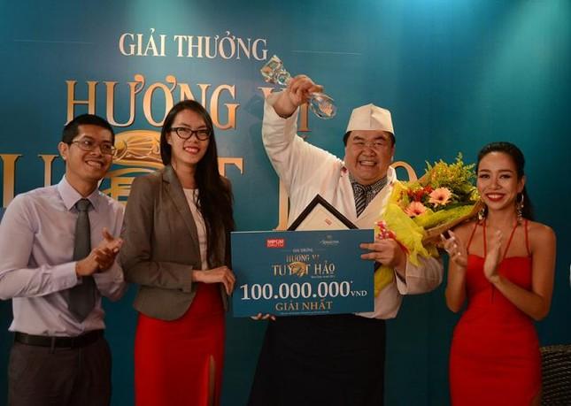 Thảo Trang bị Trúc Diễm 'dìm hàng' chiều cao ảnh 11