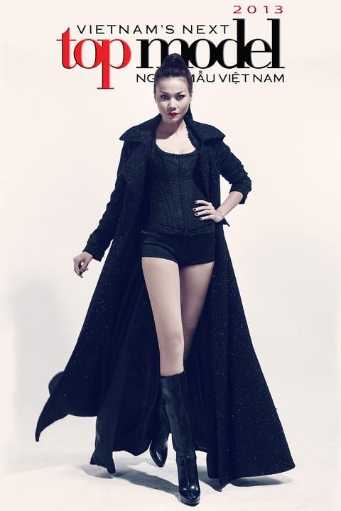 Thanh Hằng hay Hà Hồ sẽ 'cầm trịch' Next Top Model mùa 6? ảnh 1