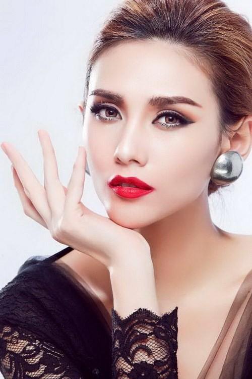 Thanh Hằng hay Hà Hồ sẽ 'cầm trịch' Next Top Model mùa 6? ảnh 4